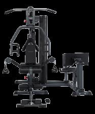 XPress Pro with Leg Press